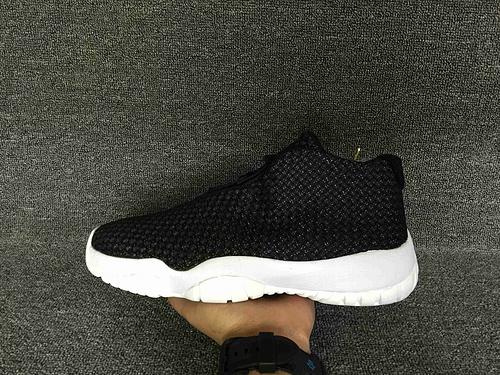 乔丹/Air Jordan AJ11 乔丹11代 乔11 乔丹11 篮球鞋 男鞋 高帮 乔11编织黑白 真标真碳板 乔11未来编织奥利奥 乔11奥利奥 41-46