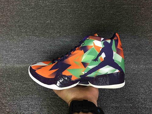 乔丹/Air Jordan XX9 AJXX9 乔29 乔丹29代 乔丹29代XX9 篮球鞋 男鞋 Air Jordan XX9 大LOGO 战靴内置气垫 Air Jordan XX9 Hare XX