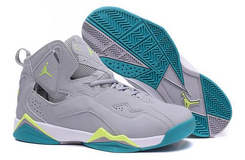 乔丹/Air Jordan 【超A】AJ7.5 乔丹7.5 代 乔7.5 乔丹7.5 乔丹7.5代 加强版 高帮 篮球鞋 女鞋 乔7.5代加强版彩蛋 36-40