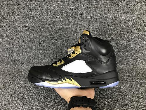 """乔丹/Air Jordan 【真标公司货】aj5 AJ5 乔丹5代 乔5 乔丹5 高帮系列 篮球鞋 男鞋 头层 裁片级 1:1 Air Jordan 5 """"scratch Music""""货号:13602"""