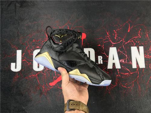 """乔丹/Air Jordan【真标公司货】aj7 AJ7 乔丹7代 乔7 乔丹7 篮球鞋 男鞋 裁片级1:1 Air Jordan 7 """"Doernbecher"""" 乔7慈善 货号:898651-015"""