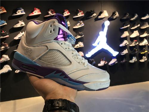 """乔丹/Air Jordan 【情侣】aj5 AJ5 乔丹5代 乔5 乔丹5 篮球鞋 男女鞋 真标 1:1 Air Jordan 5 """"Hornets"""" 乔5黄蜂 36-47.5"""