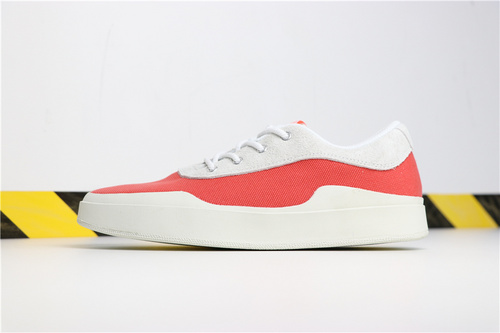 乔丹/AIR JORDAN WESTBROOK 0.3 威斯布鲁克 威少滑板鞋 板鞋 货号:AA1348-800 威少灰红拼接40-45