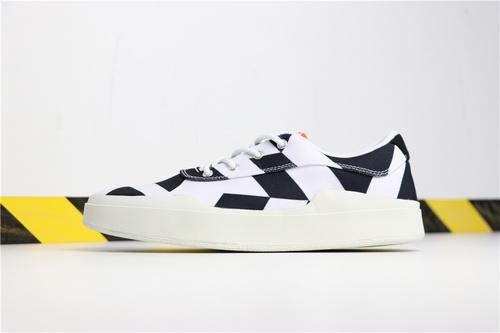 乔丹/AIR JORDAN WESTBROOK 0.3 威斯布鲁克 威少滑板鞋 板鞋 货号:AA1348-100 威少黑白拼接40-45