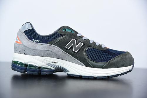 D09J3   非通货 注意区分! New Balance  NB 新百伦 ML2002RA 复古休闲跑步鞋  尺码:36-45