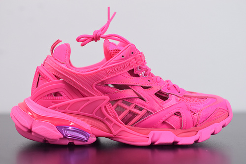 H07G7 B 4.0粉色尺码35-40
