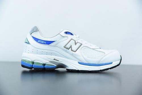 09XC3  New Balance WL2002 复古休闲跑步鞋 ML2002RW 尺码:36-45