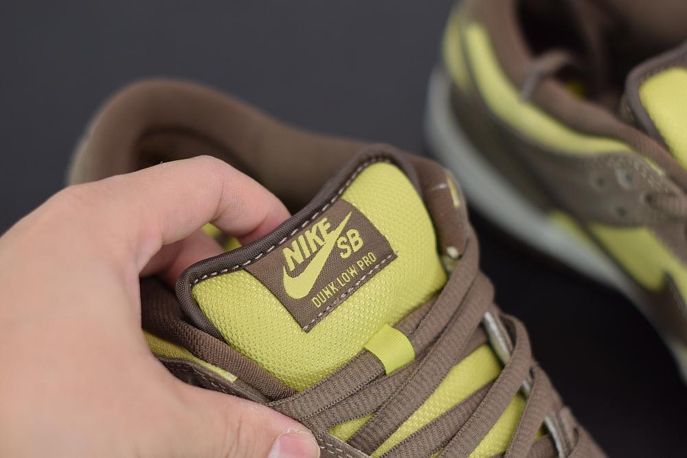 X03F4 NK SB Dunk  Low 低帮运动休闲板鞋  BQ6817-700 尺码40-46