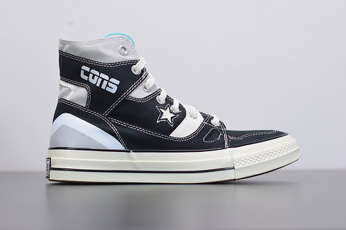 W07Z3 匡威 Converse Chuck 70 E260 Hi 机能高帮滑板鞋 166462C 尺码35-44