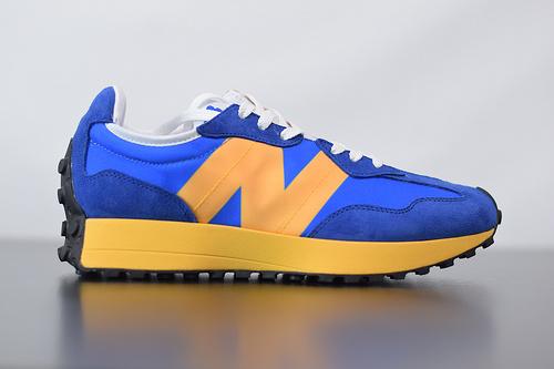 K05H3 新百伦New Balance MS327系列复古休闲运动慢跑鞋 MS327LAA尺码36-44