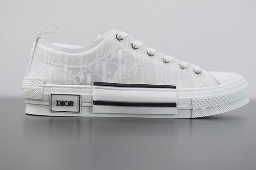 "B01B6 低帮  B23 Oblique     Sneakers""CD重影""全套原装配件 36-46"