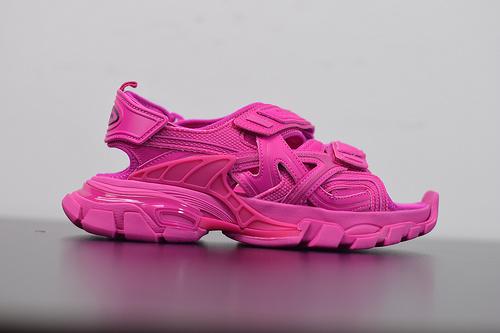 H00G6 B4.0魔术贴凉鞋 Size:35-45