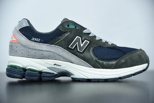 X09C3  New Balance ML2002 复古休闲跑步鞋 ML2002RF  36-451