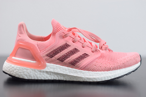 J0T5X3 Adidas Ultra Boost 20 Consortium EG0716 北美限定2019新款运动休闲跑步鞋36-39