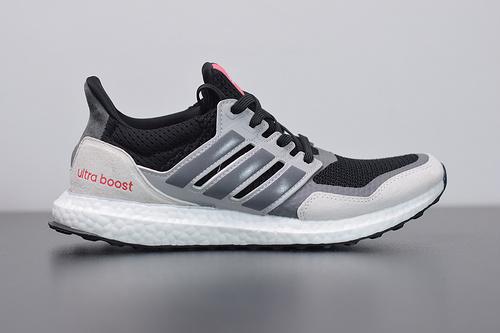 J0T8X3 Adidas Ultra Boost Pure EF0720 阿迪爆米花针织透气缓震跑鞋 尺码39-45带半码