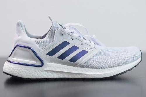 J0T6X3 Ad Ultra Boost 20 Consortium EG0695 北美限定2019新款运动休闲跑步鞋36-45