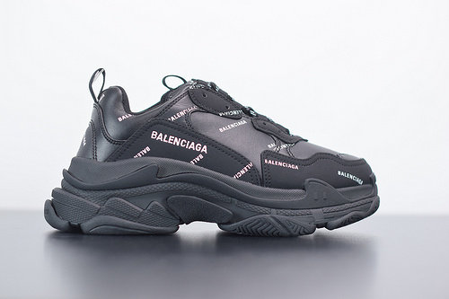 A00C6  B家复古老爹鞋35-45