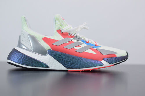 Y09S3 aAD Boost X9000L4 炫彩蓝紫色  FW8406尺码36-45
