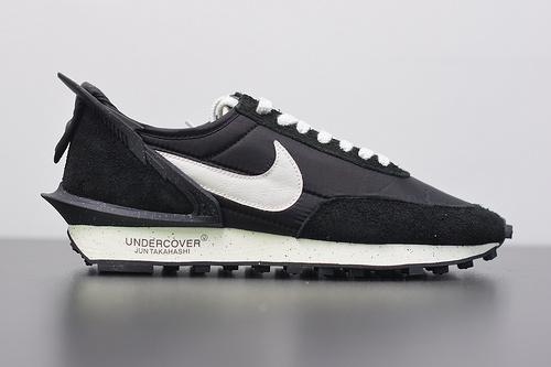 M02M4 Undercover X Nike Dbreak 高桥盾联名 华夫赛车 走秀款运动休闲跑步鞋  货号:BV4594-001  尺码:36-45带半码