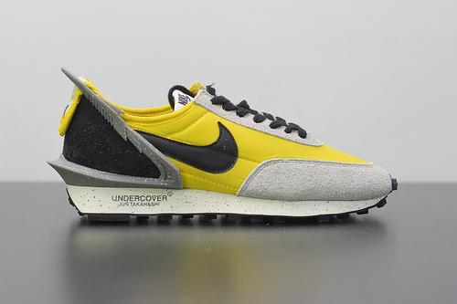 M02M4 Undercover X Nike Dbreak 高桥盾联名 华夫赛车 走秀款运动休闲跑步鞋 货号:BV4594-700尺码:36-45带半码