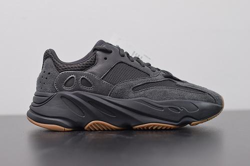 X05Z5 YEEZY 700 黑生胶 FV5304尺码36-48