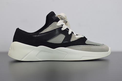 D03Y5  Fear of god 副线101 Essentials runner sneaker   系带低帮跑鞋39-45