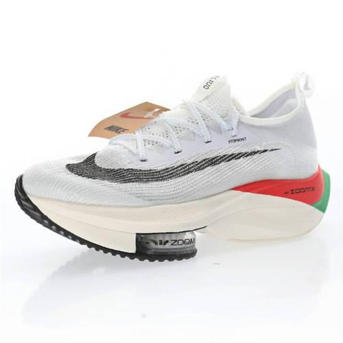 "Nike Air Zoom Alphafly NEXT% ""The Republic of Kenya"" 白黑红绿 CI9925-159"