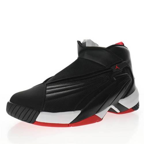 "Air Jordan Jumpman Swift OG""Black/Red"" 黑红 AT2555-001"