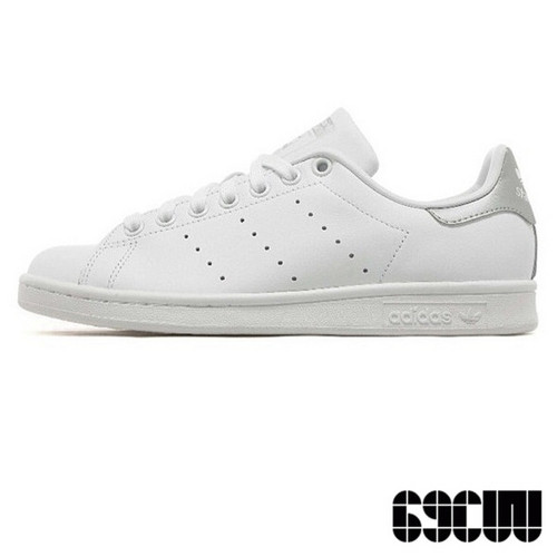Originals The Stan Smith 史密斯限定 白银配色