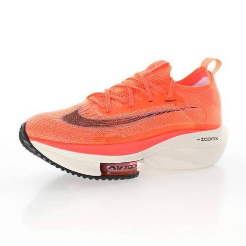 "Nike Air Zoom Alphafly NEXT%""Flame Red/Black/White"" 火焰桔红黑白 CI9925-800"