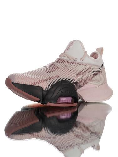 Air Zoom SuperRep 酷似「破2」战靴 2020全新耐克超跑代表者健身训练系列轻量弓型运动慢跑鞋 品质提升版本 藕粉罗兰紫黑配色 BQ7043-665