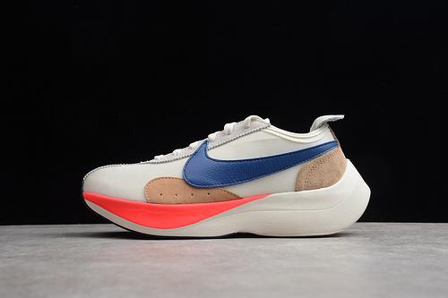 出货 GZ版本 登月 马拉松 白蓝红 BV7779-100 男女鞋