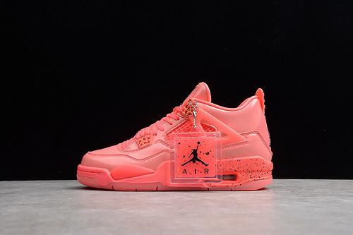 AJ4 水红AQ9128-600 女鞋