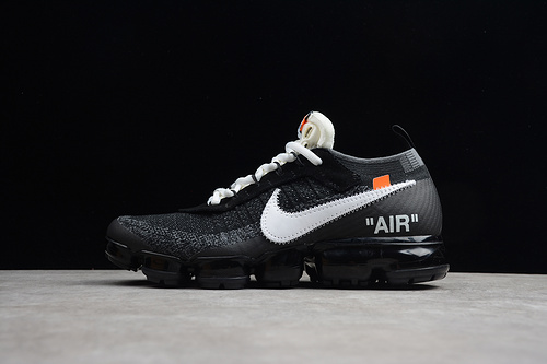 ST版本 纯原 2018 联名 黑白 AA3831-001 男女鞋