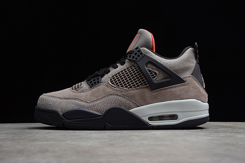 "Air Jordan 4 ""Taupe Haze""灰褐色  DB0732-200"
