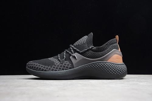 天伯伦 跑步鞋 TB0A1LNG-015黑色 男女鞋