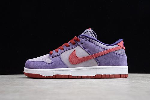SB DUNK 紫红CU1726-500