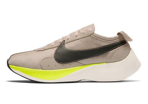 出货  GZ版本 登月 马拉松 灰绿 AQ4121-200 男鞋