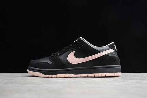 SB板鞋 低帮 黑粉BQ6817-003