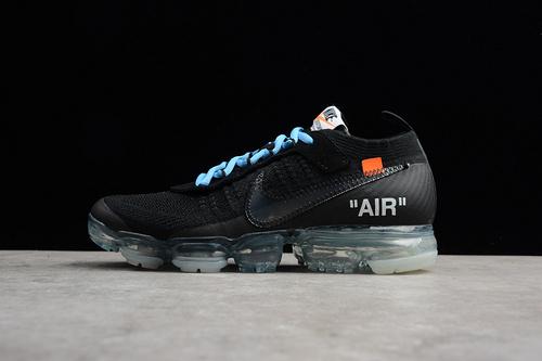 2018 联名纯原 黑白 AA3831-002 男女鞋