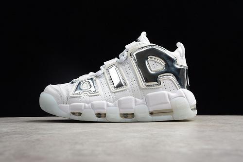 皮蓬AIR 白银917593-100 男女鞋