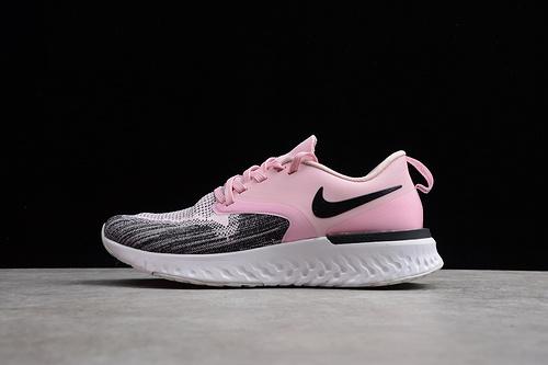 瑞娅跑鞋新二代 粉黑AH1016-601 女鞋