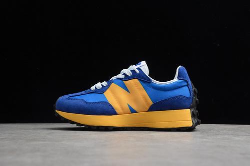 NB 蓝黄橙MS327LAB