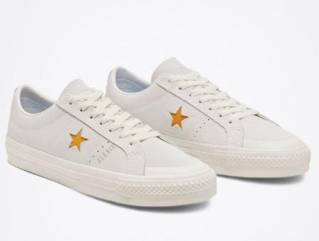 匡威星星鞋all star--原厂纯原