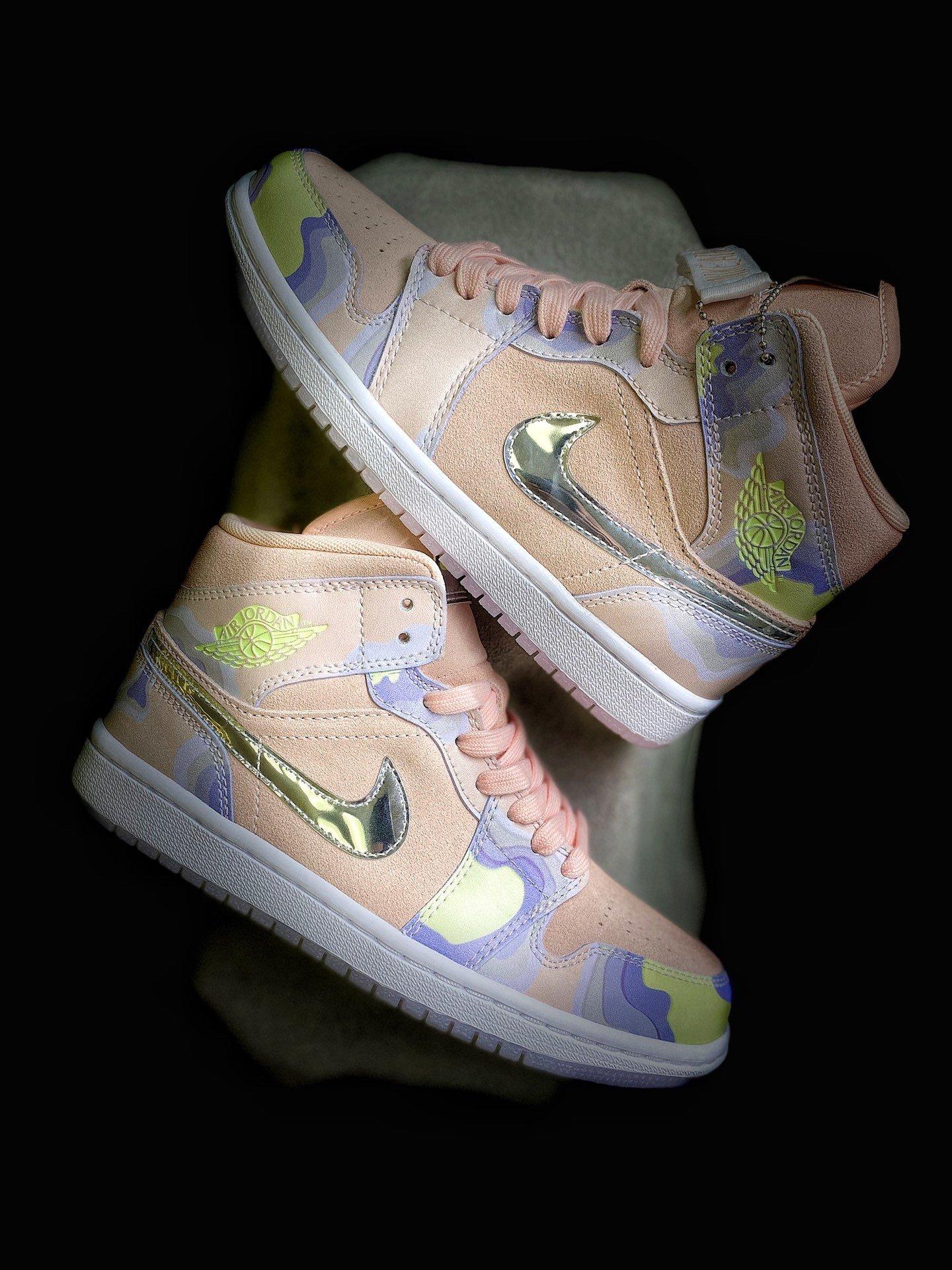 真正的莆田鞋,莆田AJ品牌LJR(刘家瑞)等公司纯原get毒