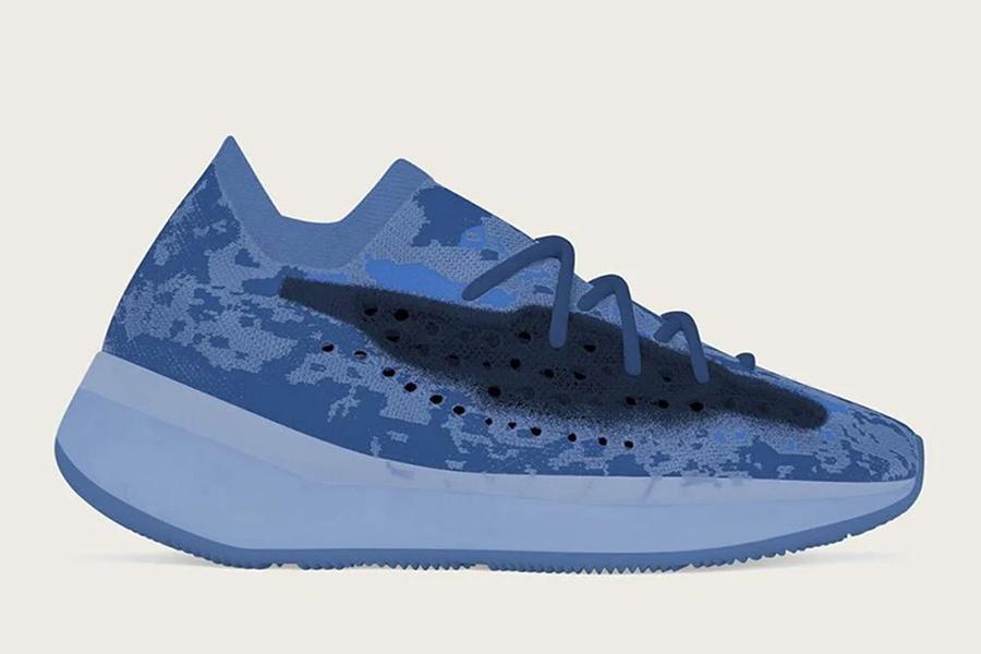 adidas Yeezy Boost 380即将发售--aj鞋批发