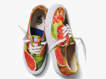 「万斯贵吗」三款万斯运动鞋新款发布-东莞AJ喷泡