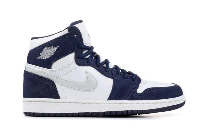 Air Jordan 1新款鞋子发售价格_图片--椰子350og